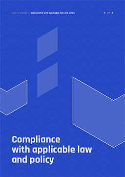 03 Compliance<br>