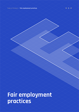 07 Fair employment practices